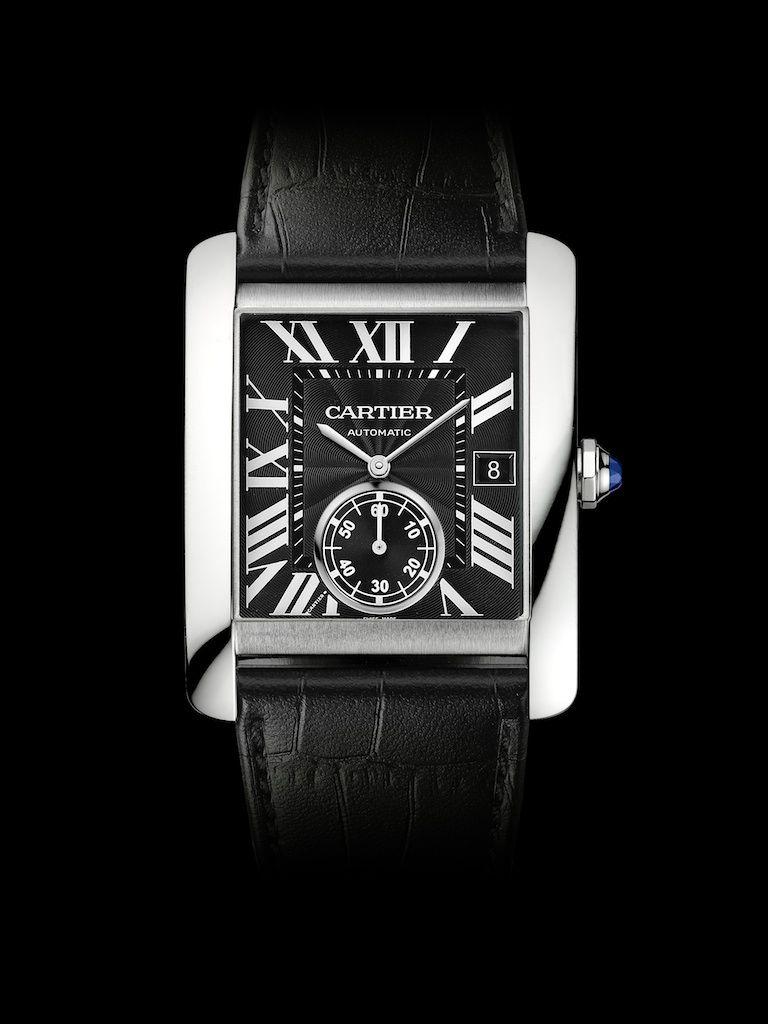 Cartier Luxury Watches For Men Cartier Tank Mc Cartier Tank