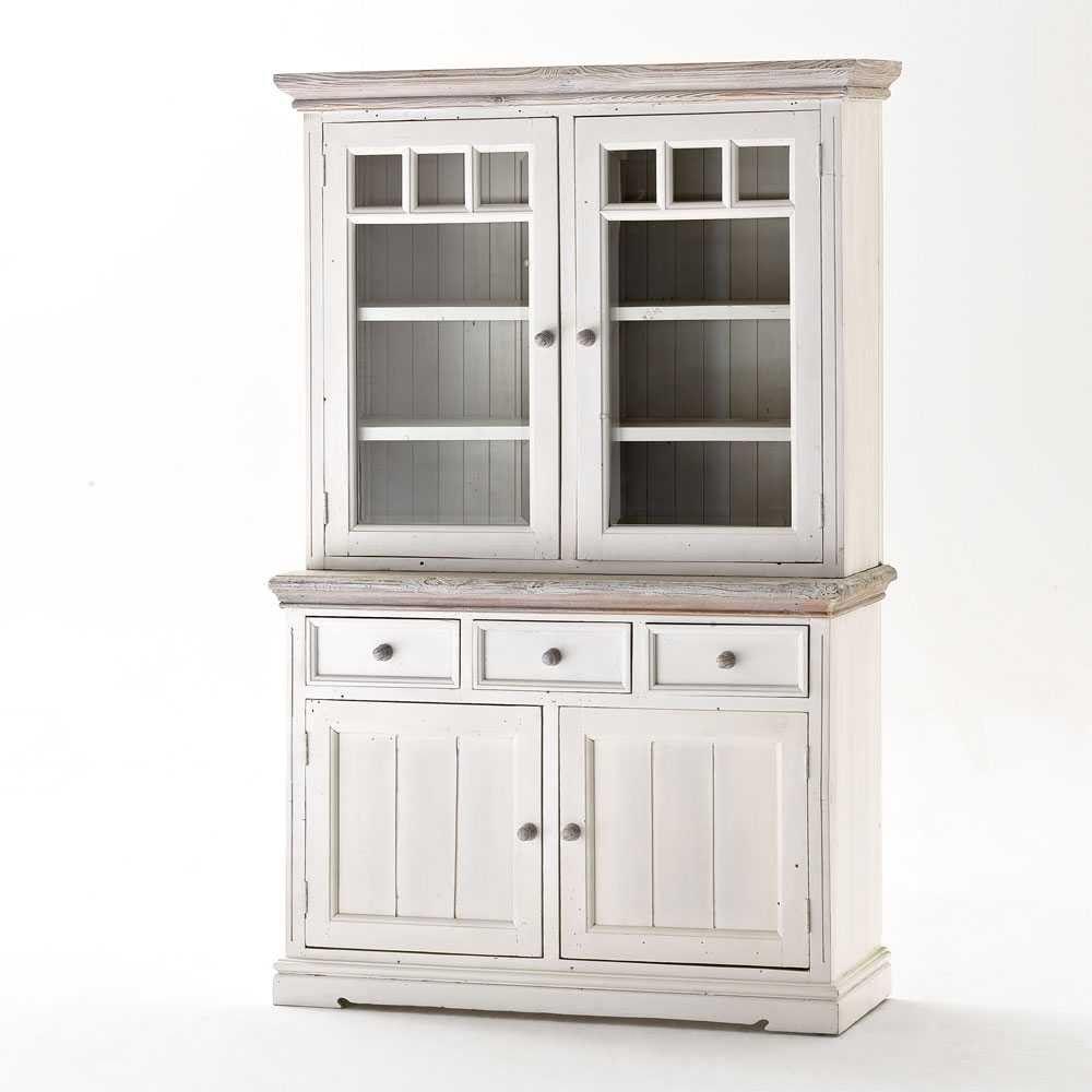 Wohnzimmerschrank Aragona in Weiß   Wohnzimmerschränke und Küche