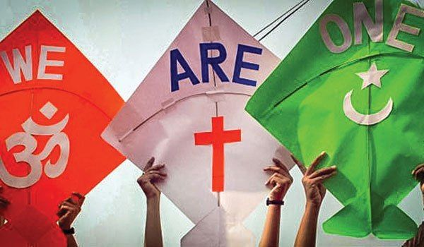 Pin On Interesting Articles Religiou Tolerance In India Essays