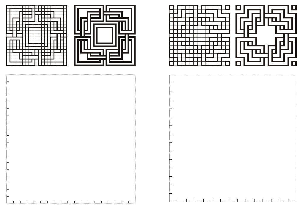 dibuixos amb formes geometriques - Cerca amb Google