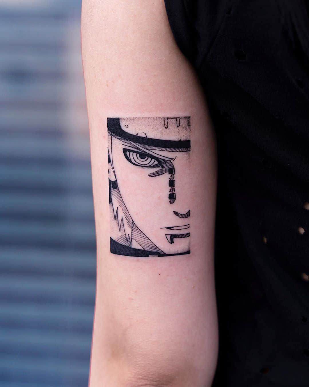 Tattoo Artist Oozy | South Korean tattoo artist Oozy | Tattoo | ARTWOONZ