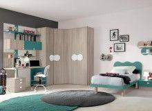 Camere da letto per Single - Modus crescendi camerette | Cameretta