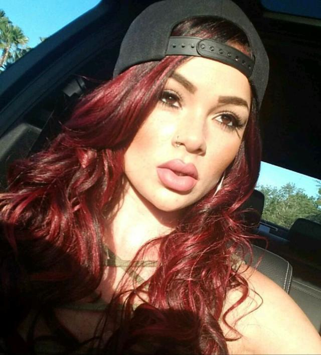 Skyla Novea Hairstyles Pinterest Bombshells And Redheads