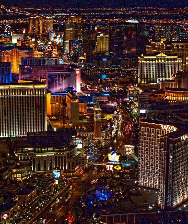 Helicopter flight over the Las Vegas Strip!  http://www.vegasdaze.com/detail.aspx?id=1&n=Neon+Nights+Air+Tour