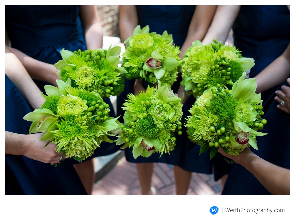 A moment from a wedding at Old St Mary's and the Warwick Hotel in Center City, Philadelphia <3 #oldstmarys #philadelphiawedding #centercityphiladelphia #greenwedding #weddingflowers #weddingbouquet