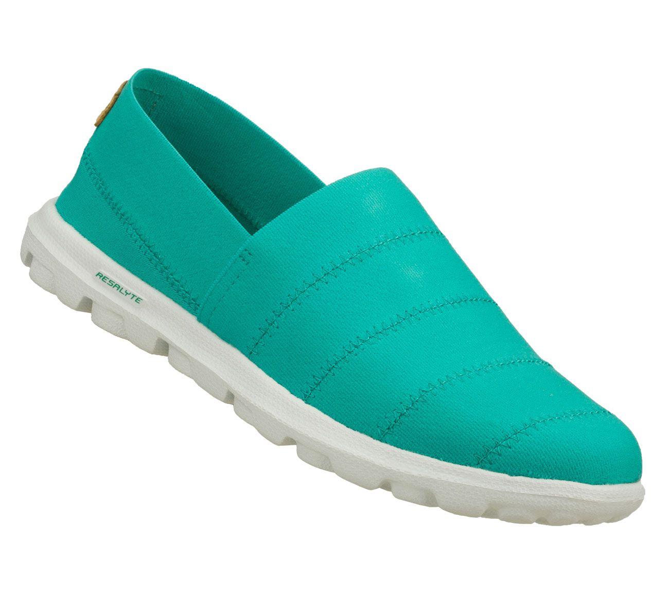 Buy SKECHERS Women's Skechers GOwalk Oasis Walking Shoes