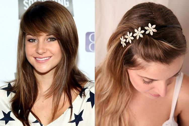 20 Hairstyles For Teenage Girls