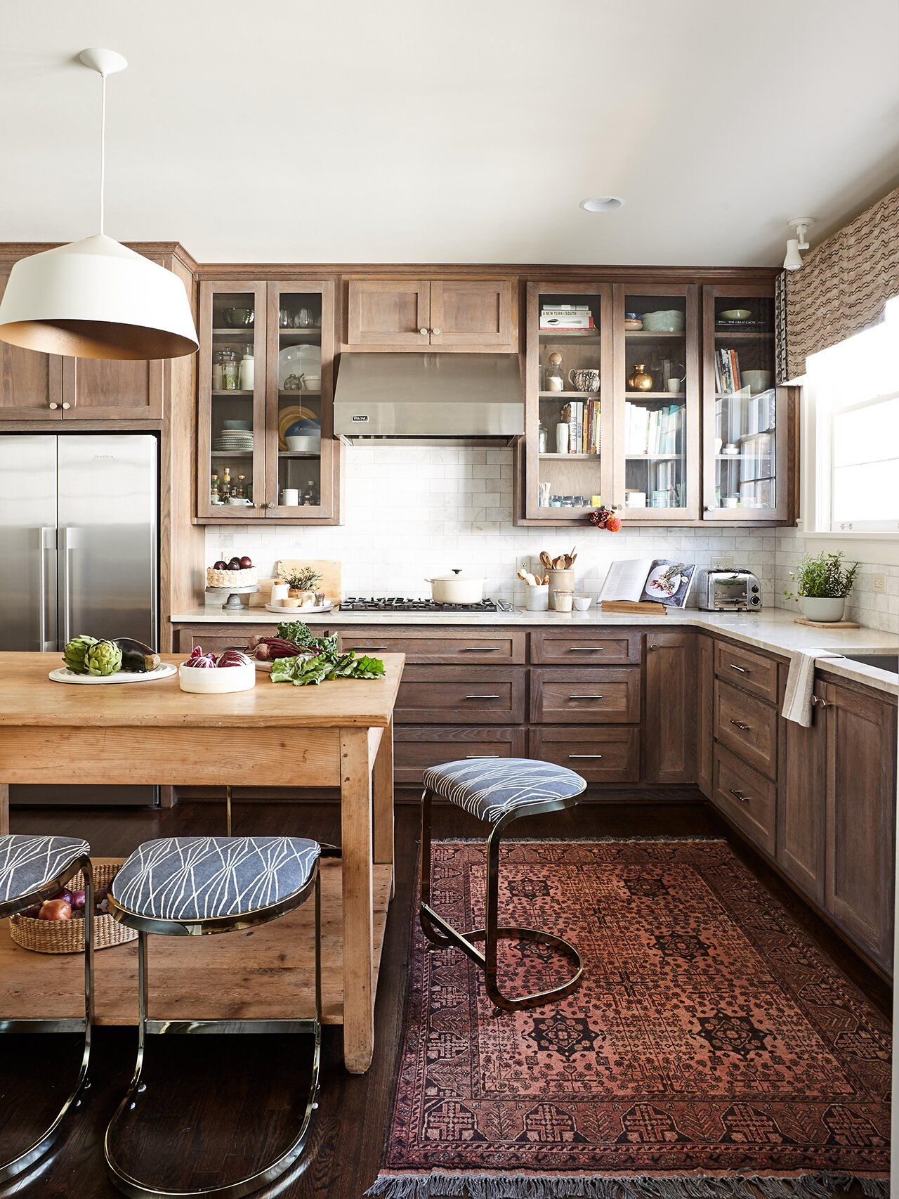 types of kitchen cabinets materials