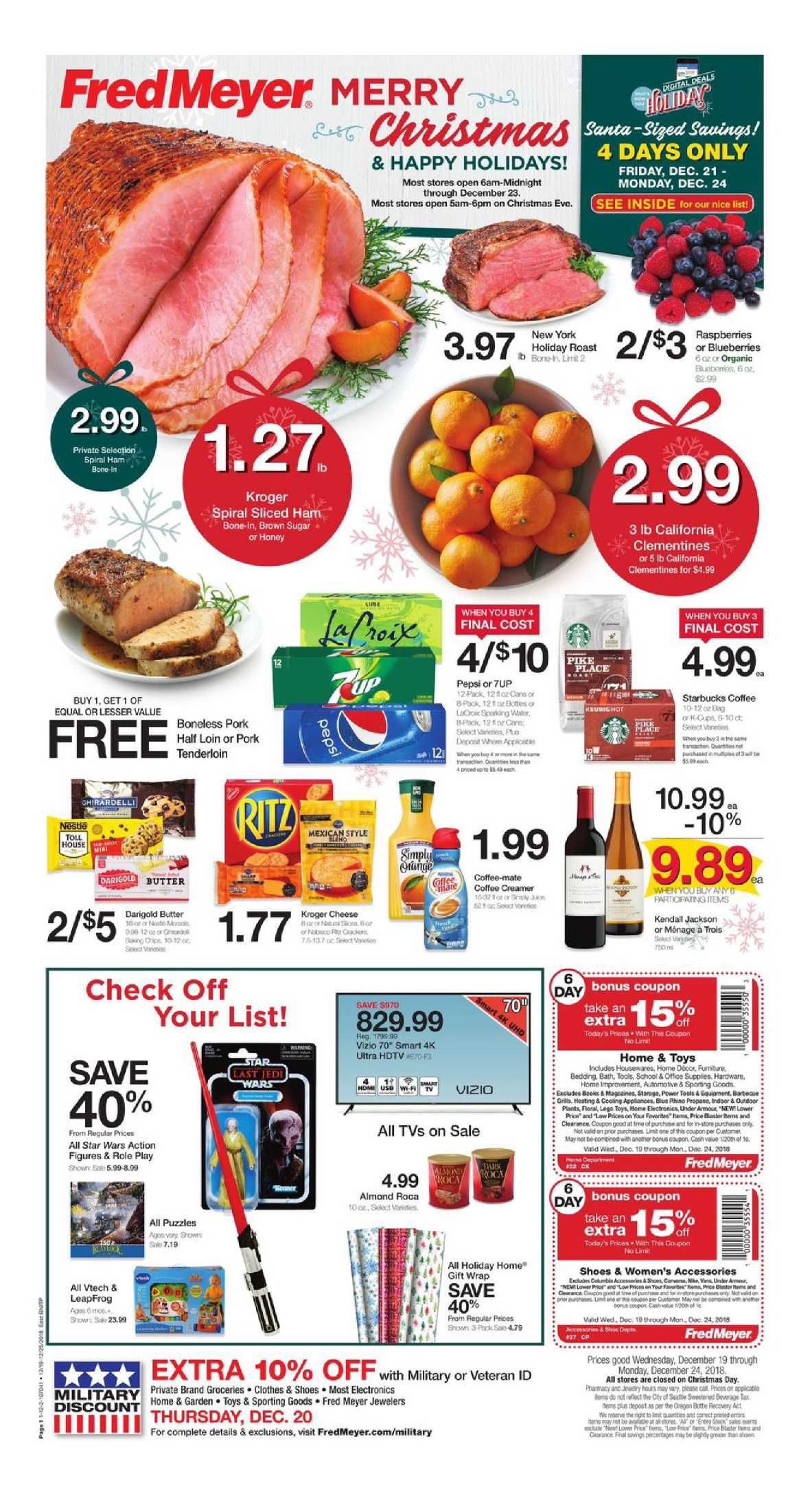 151b7be32468 Check Latest Fred Meyer Weekly ad flyer December 19 – 24