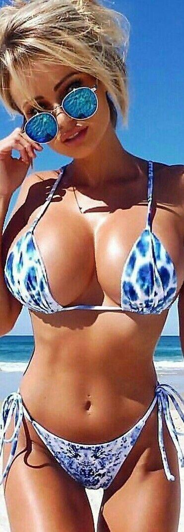 Blonde Fat Ass Big Tits