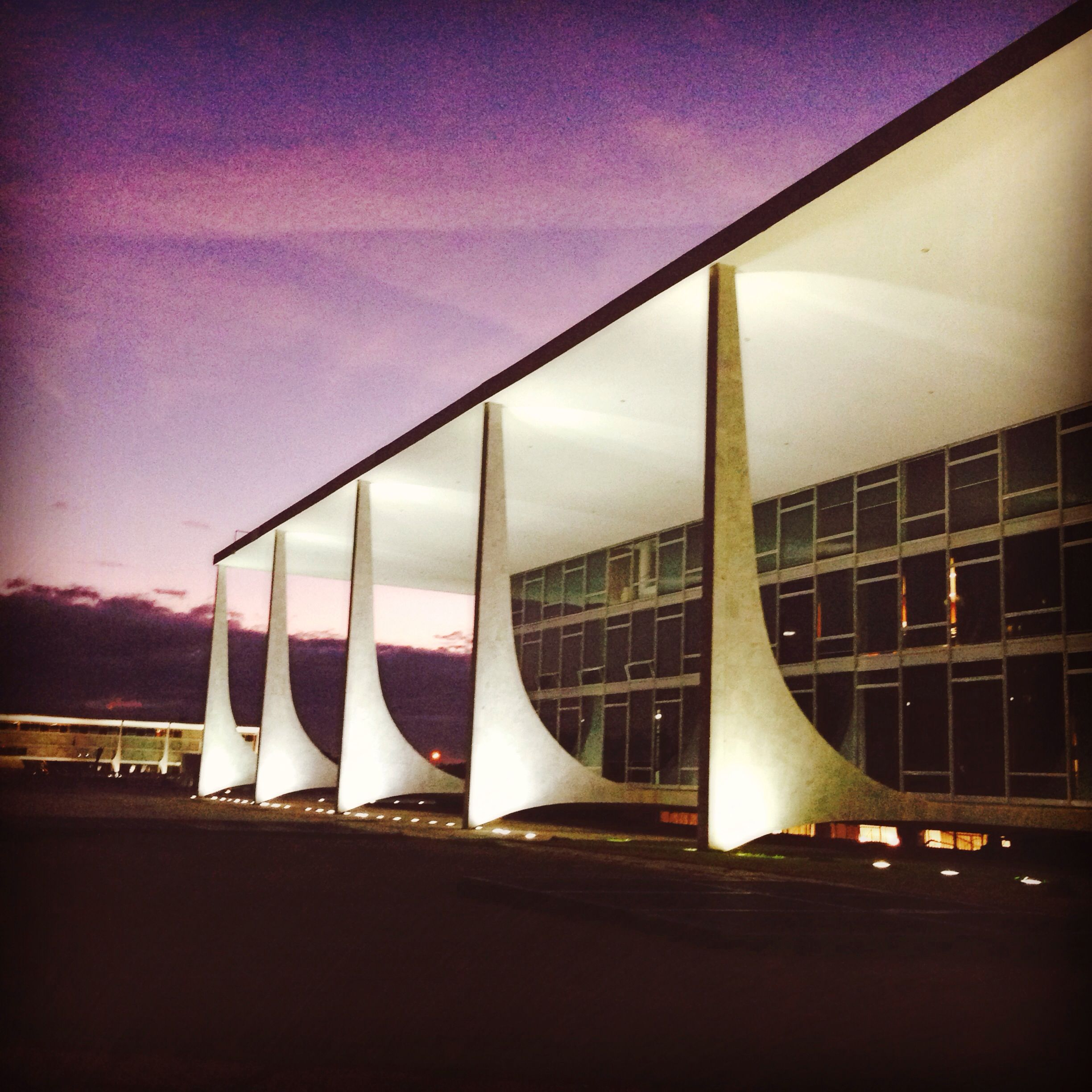 National Congress of Brasil @ Brasília.