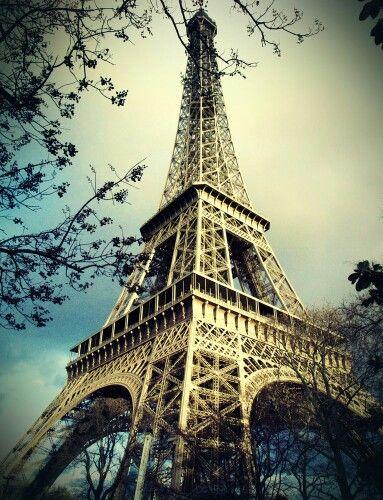 #TorreEiffel#Paris.