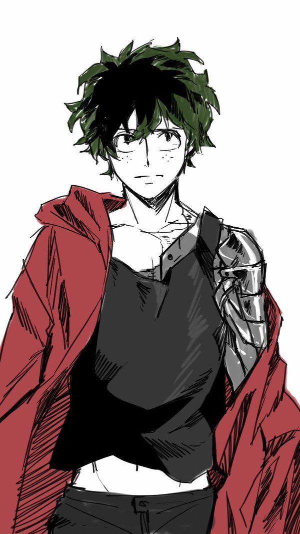 boku no hero academia midoriya - Google Search | Boku no Hero