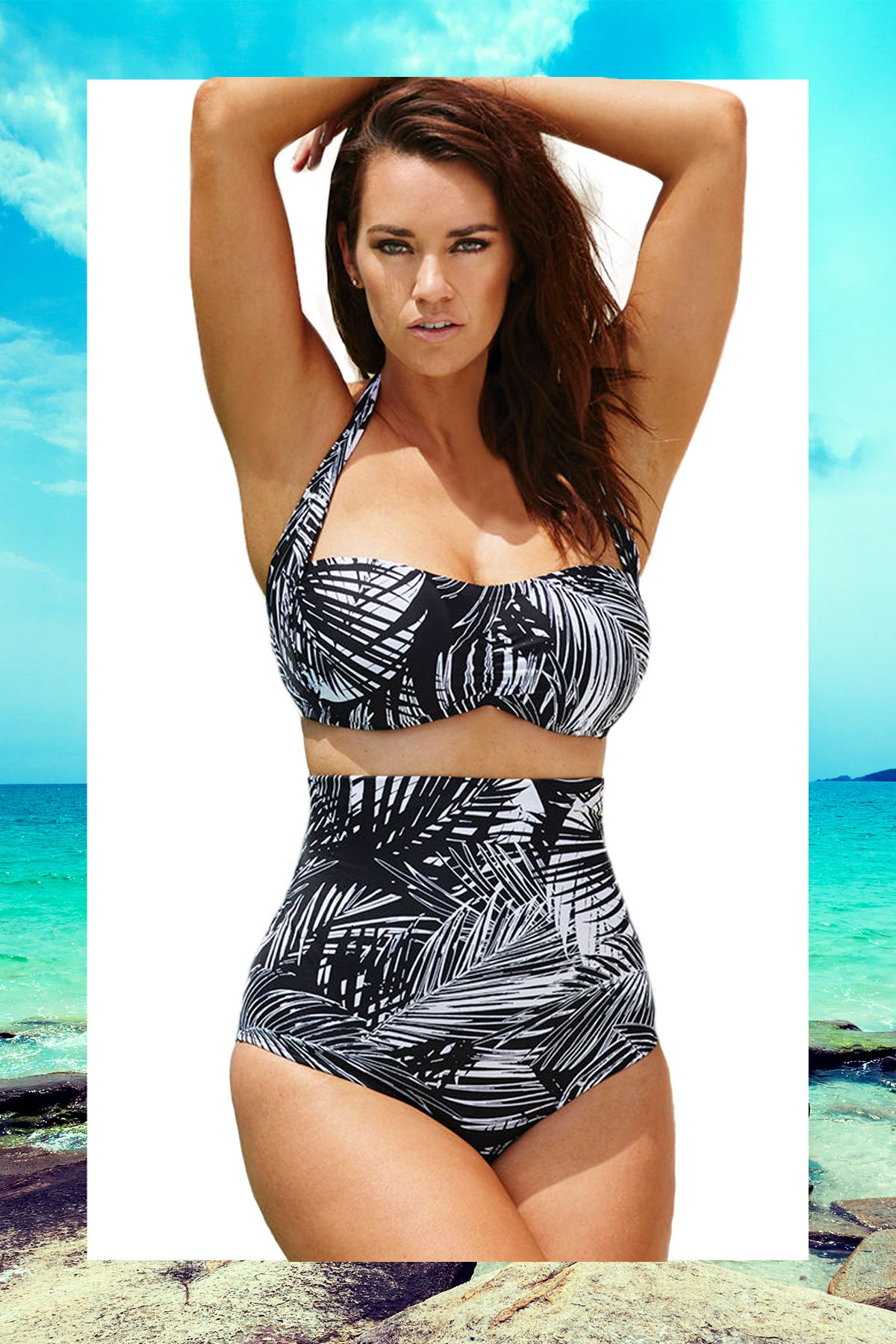d4124410af 18 Sexy Bikinis for Women Size 10 and Up | clothes | Bikinis, Plus ...