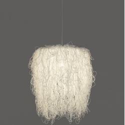 Photo of Led pendant lamp Caos by Arturo Alvarez Ø 50cm in medium …