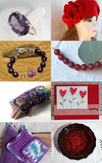 Congratulations Shops of the Day by Debbie N on Etsy--Pinned with TreasuryPin.com