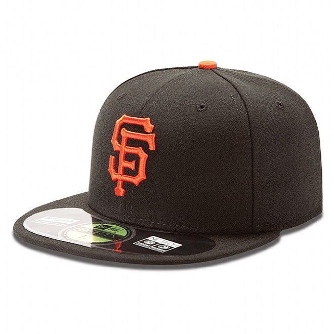 New Era 59Fifty Fitted Cap San Francisco 49ers oliv