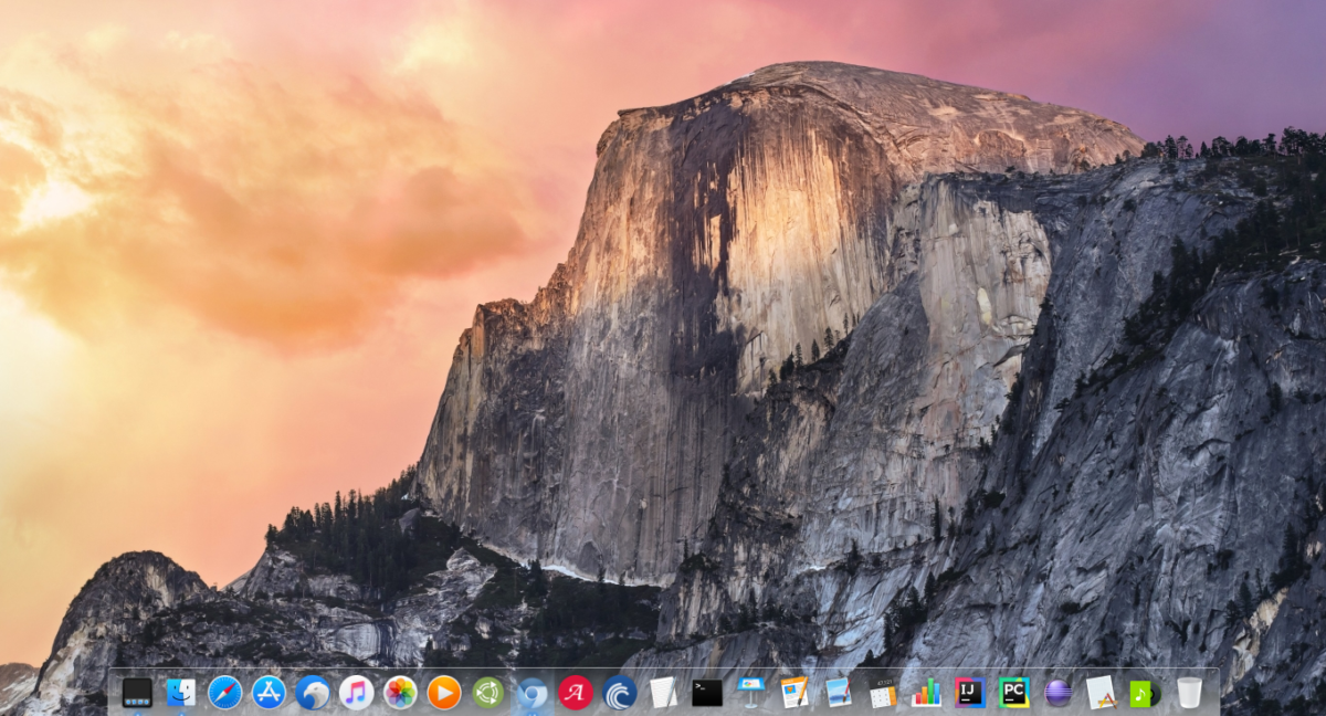 7 Best Plank Dock Themes That Linux Users Will Love