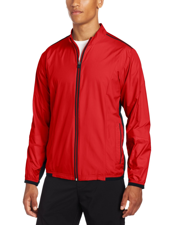 2e66372f71408 Adidas ClimaProof Stretch Wind Jackets | football | Wind jacket ...