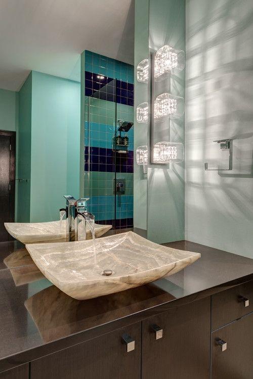 Fabulous Friday George Kovacs Jewel Box Lights Online Blog Glamorous With Bathroom Lighting