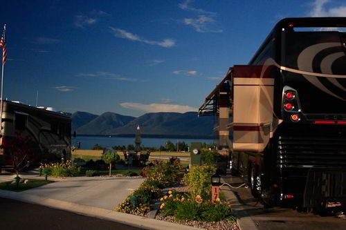 Vintage Trailer Resort >> Top Luxury RV Resorts and Parks: When $$ is No Object | Luxury rv resorts, Luxury rv, Camping resort