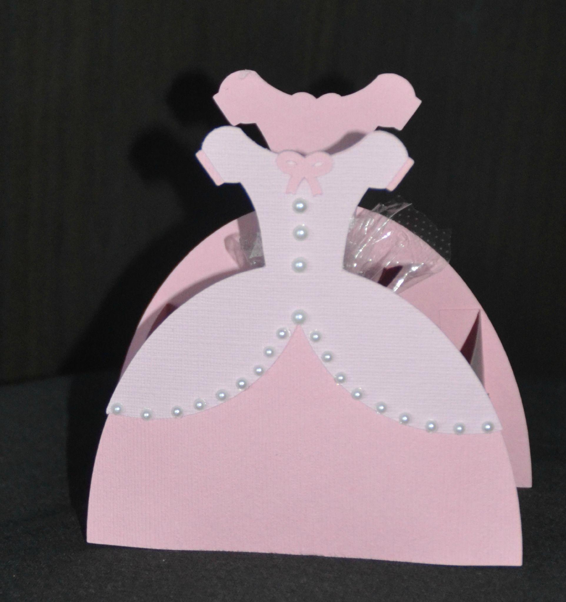 Boite robe de princesse scrap couture boites for Boite couture gifi