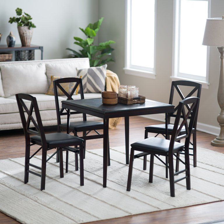 Furniture Affordable Folding Table And Chairs Target Also Folding Table And Chair Sets Dining From 3 Card Table And Chairs Card Table Set Table And Chair Sets