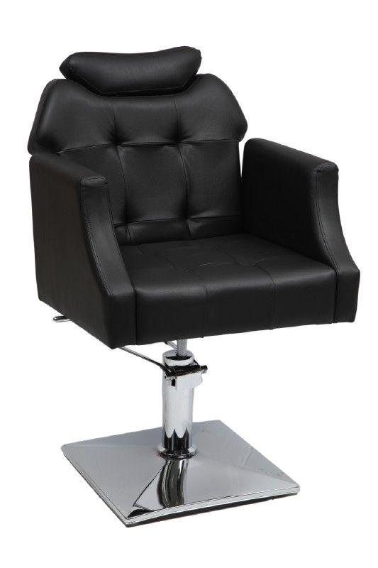 Astonishing Salon Reclining Chair Styling Station For Salon Spa Interior Design Ideas Inesswwsoteloinfo