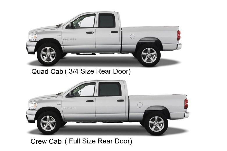 Tundra double cab vs. crew max? - forums.bowsite.com