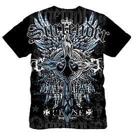 1d5869800 Chemistry Men's Short Sleeve 'Surrender' T-shirt at Kmart.com   Yeee ...
