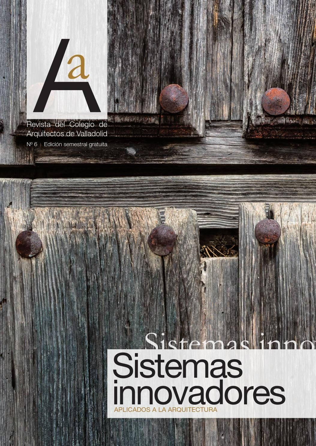 paginas de arquitectos