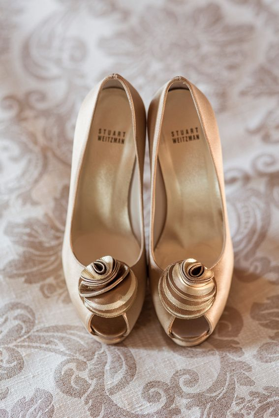 Shoes by Stuart Weitzman