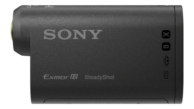 Never Lose Another Thrilling Second Of Your Latest Adventure With The Sony Action Cam This Small But Mighty Act Action Cam Cool Things To Buy Sony Electronics