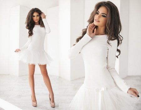 Sp платья