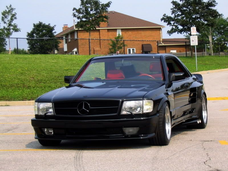 Thoughts On W126 Body Kit Give Your 2 Cents Peachparts Mercedes