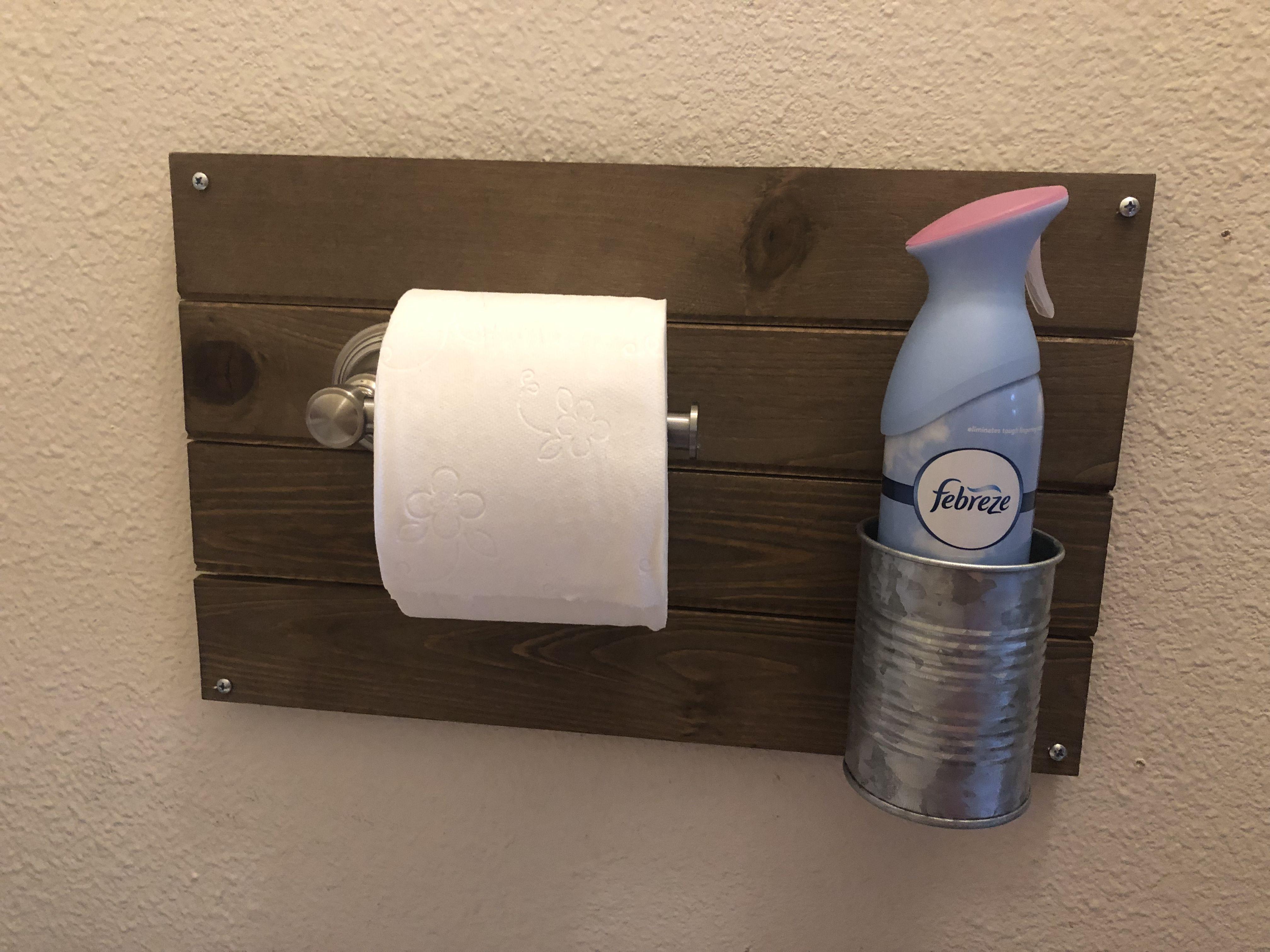 Pin By Lori Grogg On Bathroom Storage Ideas Bathroom Storage Febreze Toilet Paper