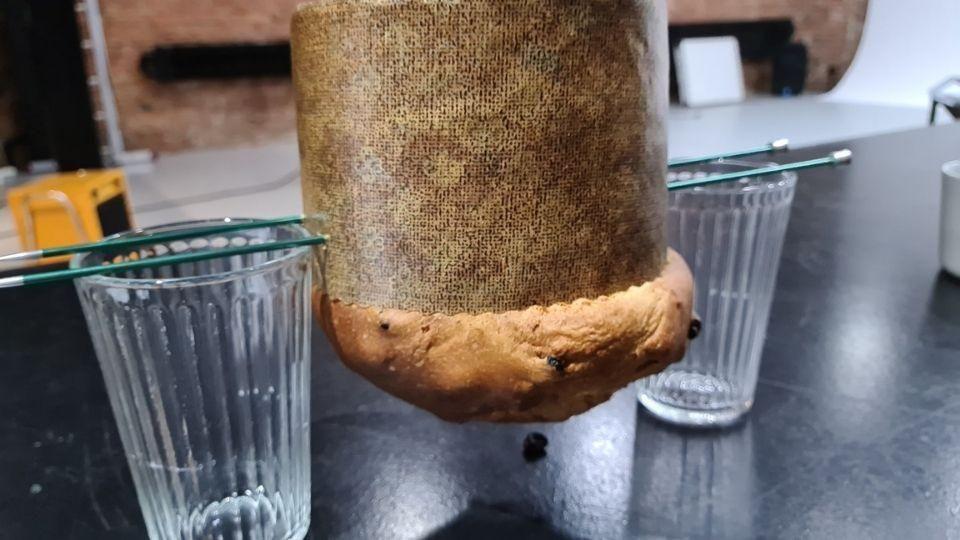 Jarek Wist Gotuje Przepis I Skladniki Na Panettone Czyli Wloska Babke Jak Przygotowac Babke Dzien Dobry Tvn Food Bread