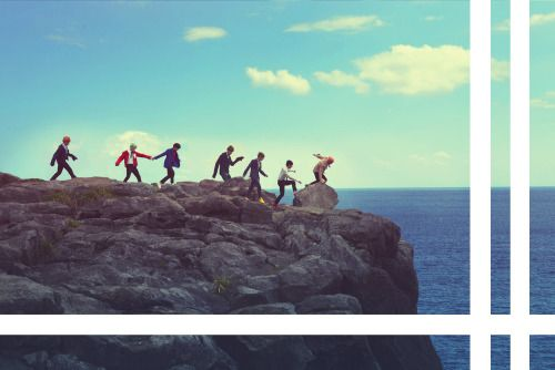 Bts Desktop Wallpaper Tumblr Bts Concept Photo Bts Hyyh Bts Backgrounds