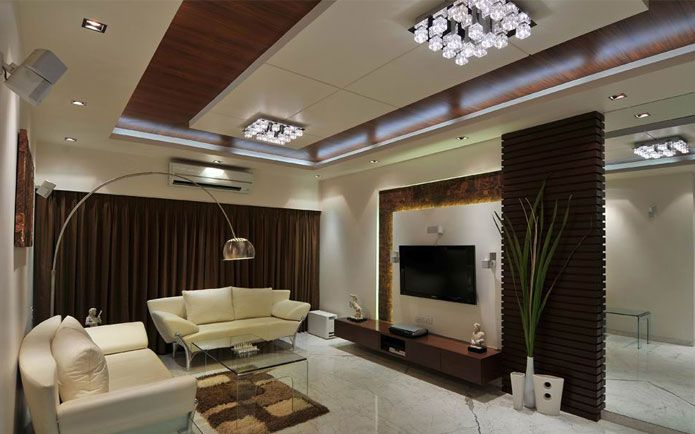 Indian Interior Design For Apartments