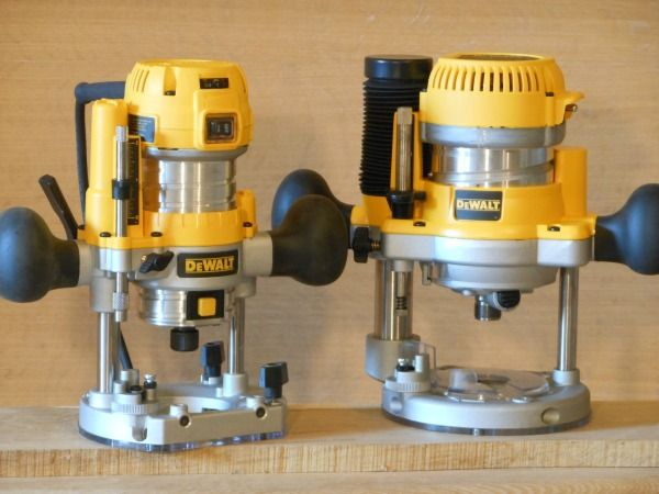 Router buying guide shopping for the perfect router for you dewalt router comparison keyboard keysfo Choice Image
