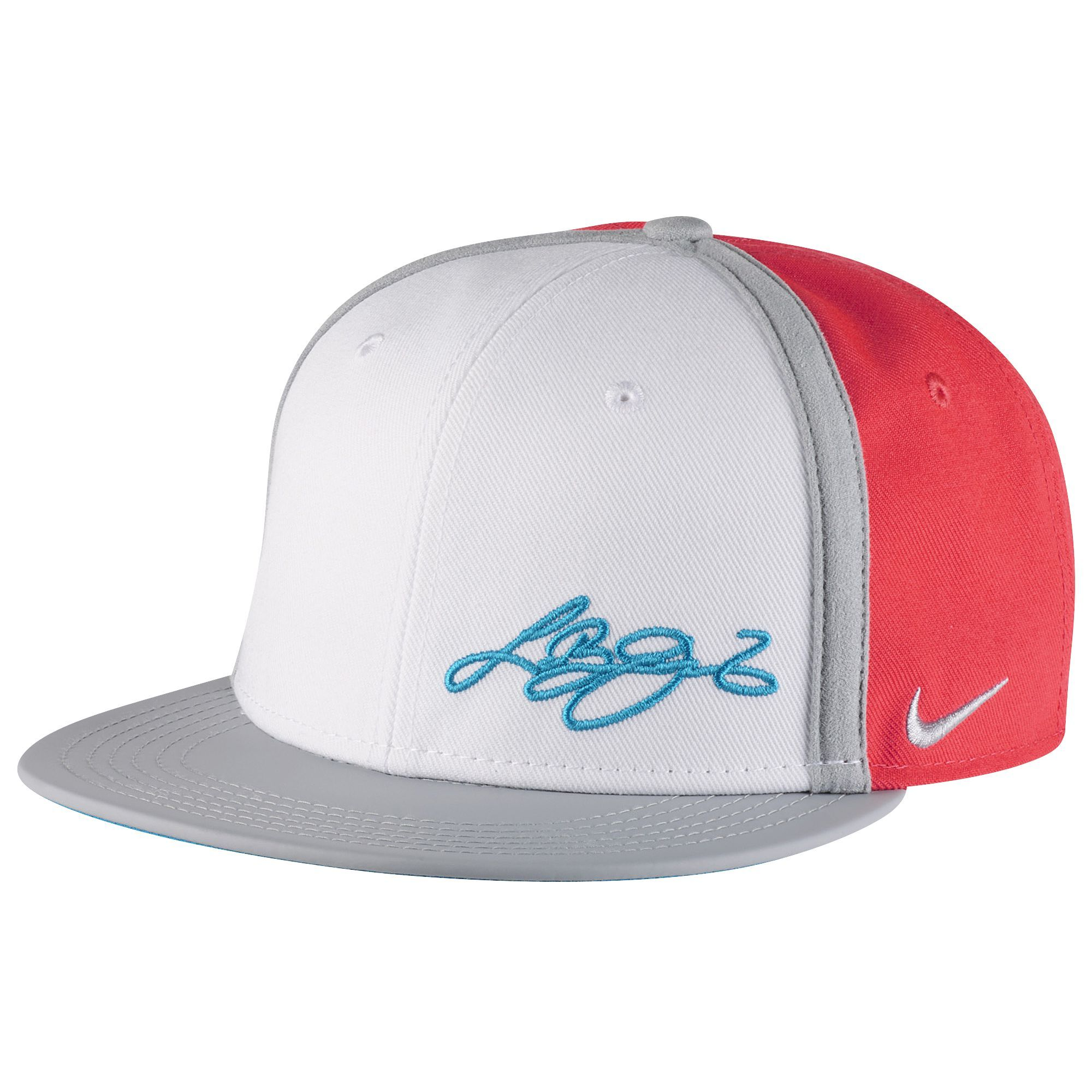 0b9016f0a Footlocker on Wondermall - Nike LeBron True Snapback Cap - Boys ...