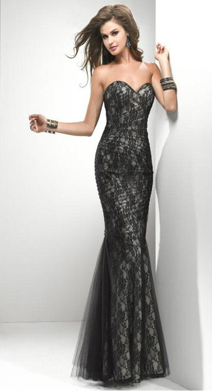 Lace and jewelry ,that could work. | Prom dress 2013, Lace