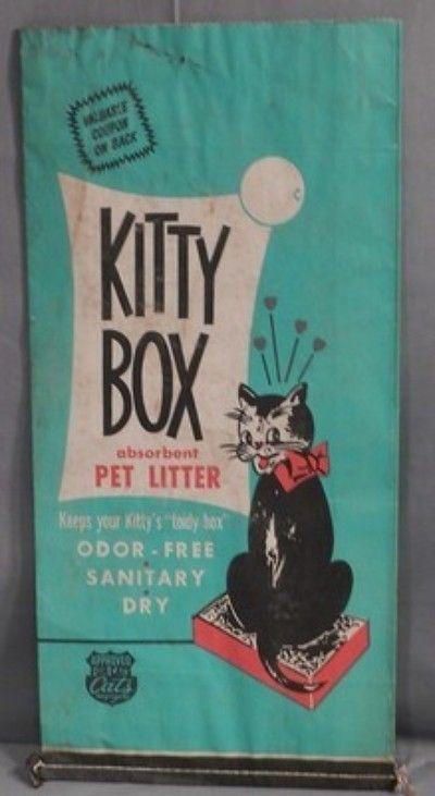 Egg Litter Box