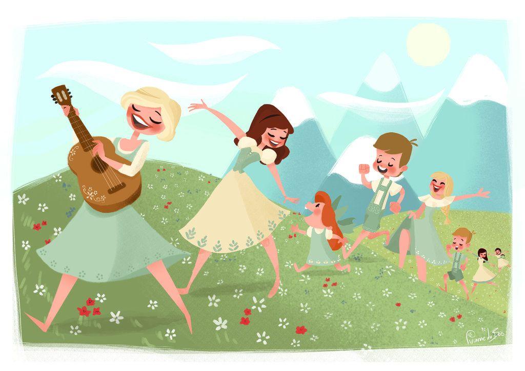 Картинки иллюстрирующие песню