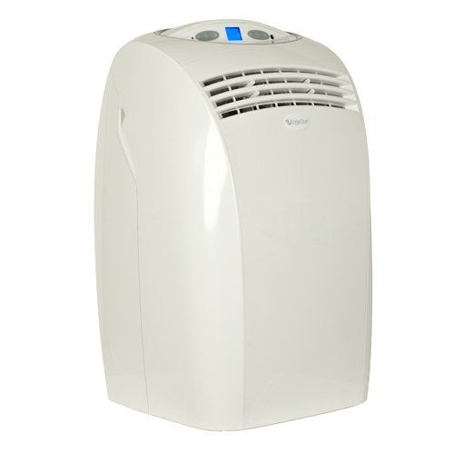 Edgestar 13 000 Btu Extreme Quiet Portable Air Conditioner White 431 Quiet Portable Air Conditioner Portable Air Conditioner Air Conditioner