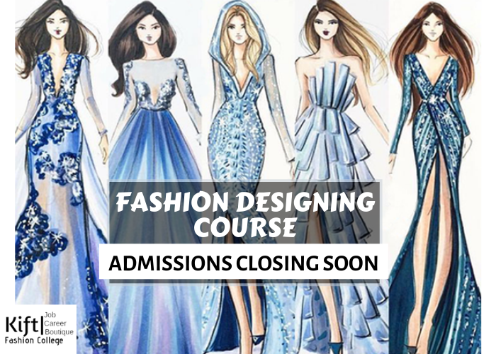India Has Become The Cynosure Of Innovation In Fashiondesigning Kift Being One Of The Leading Fashion Designing Course Fashion Diploma In Fashion Designing