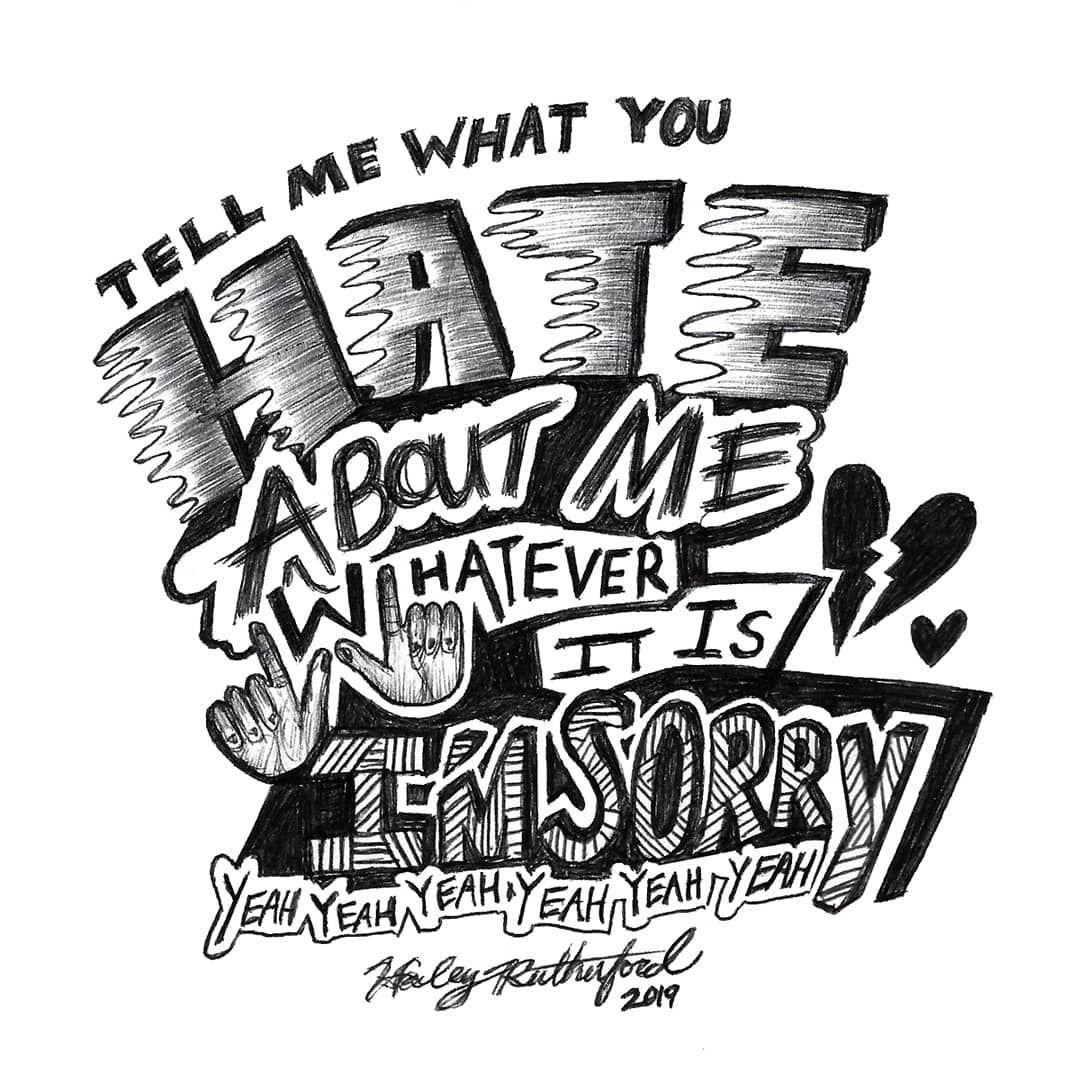 """Good Things Fall Apart"" By #jonbellion & #illenium"