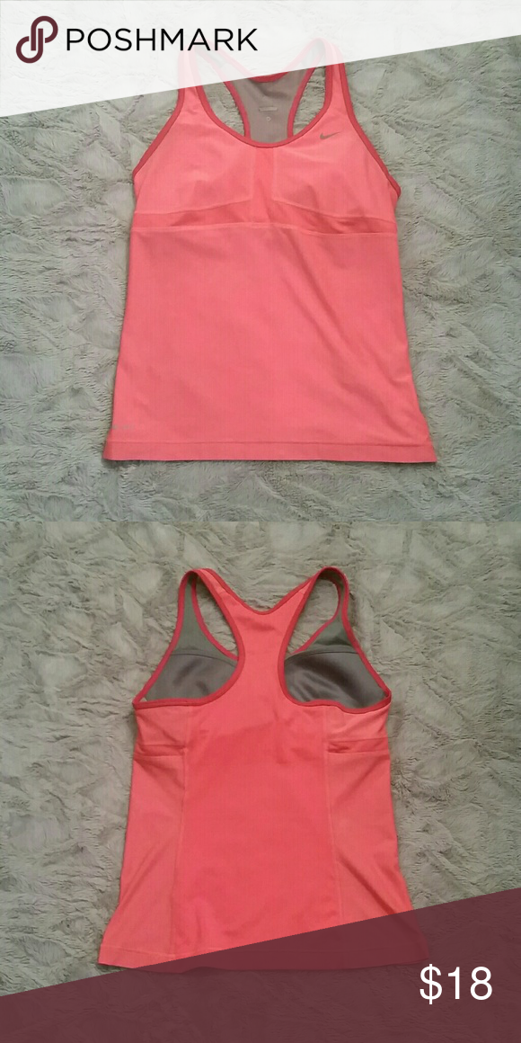 79d9e3ca8031d 3  18 -Nike Dri-Fit Workout Tank with Built-In Bra