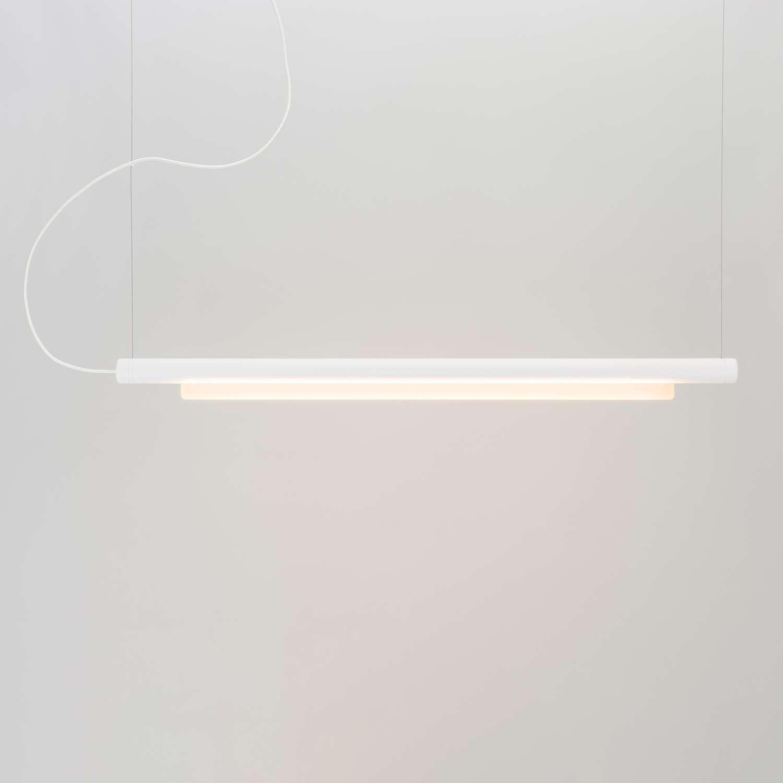 Pipeline 125 LED Linear Pendant Light