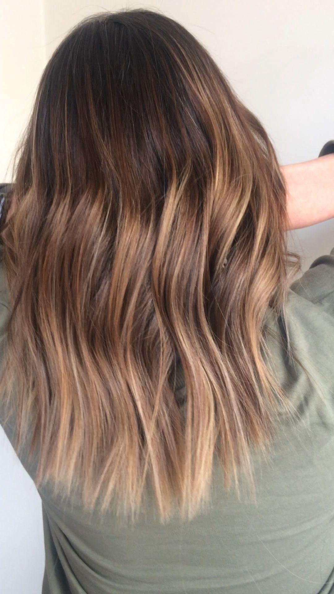 Brown Hair Colors For Fair Skin In 2021 Brown Hair Balayage Hair Color Hair Highlights
